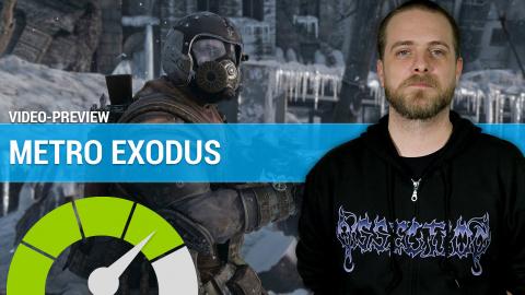 Metro Exodus : Nos dernières impressions en 3 minutes