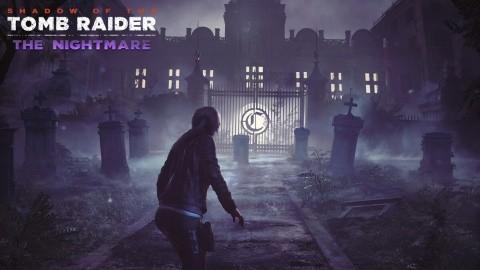 Shadow of the Tomb Raider : Le Cauchemar sur PS4