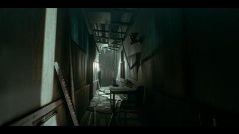 The Occupation : la sortie du thriller d'investigation à nouveau repoussée