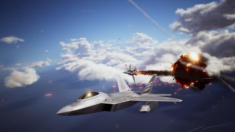 Ace Combat 7 : le journal des développeurs