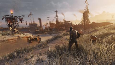 [MàJ] Metro Exodus sera une exclusivité temporaire Epic Game Store