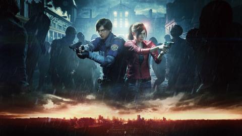 Resident Evil 2 : 30 minutes pour se faire peur