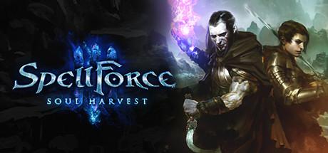SpellForce 3 : Soul Harvest sur PC
