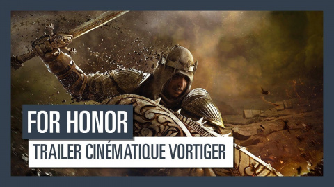 For Honor - Vortiger fait son entrée