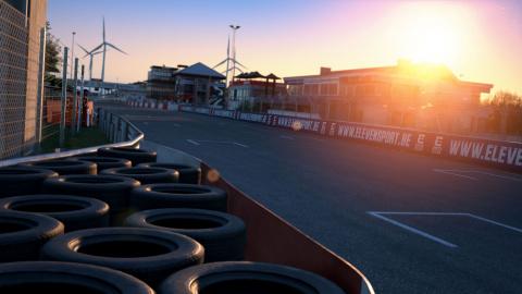 Assetto Corsa Competizione : l'accès anticipé passe la cinquième