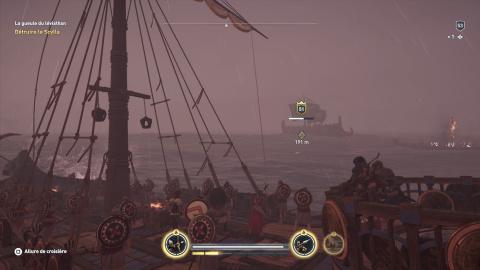 La gueule du Leviathan