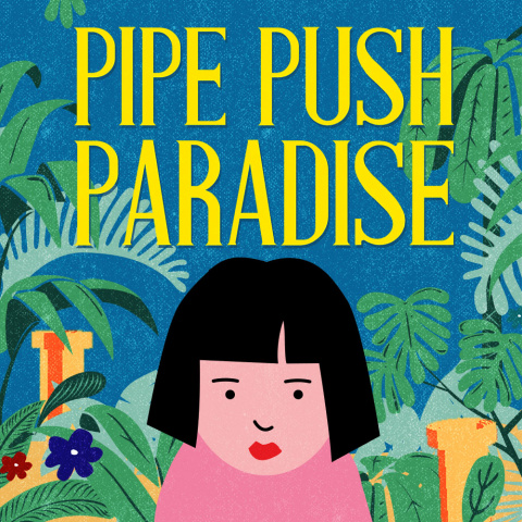 Pipe Push Paradise sur ONE