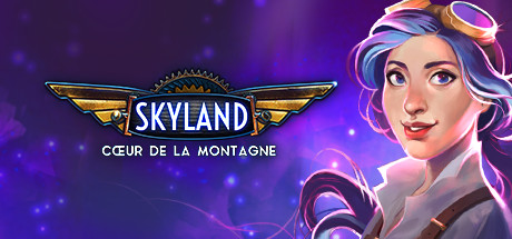Skyland : Heart of the Mountain sur iOS