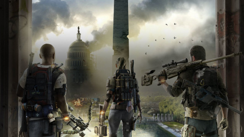 The Division 2 : un story trailer entre chaos et survie