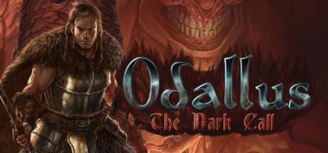 Odallus : The Dark Call sur PS4