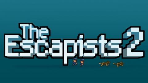 The Escapists 2 : Pocket Breakout sur iOS