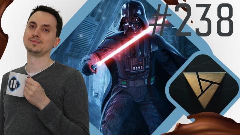 Pause Cafay #238 : Non le jeu open world Star Wars n'est pas annulé, il a évolué...