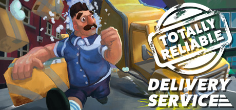 Totally Reliable Delivery Service sur PC