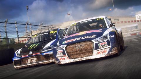 DiRT Rally 2.0 de nouveau dans la boue
