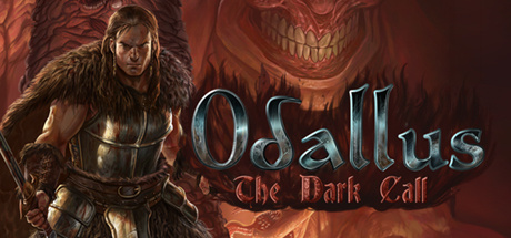 Odallus : The Dark Call sur ONE