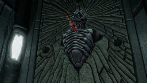 Le Sabre Bishamon, puissance ultime