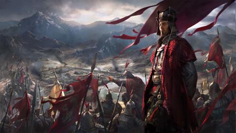 Total War Three Kingdoms : Les espions sortent de l'ombre