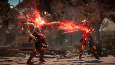 Les sorties du 23 avril : Mortal Kombat 11, Assassin's Creed Odyssey, Dragon's Dogma...