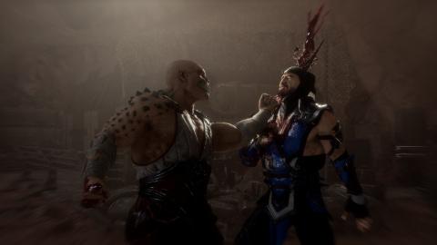 Mortal Kombat : Ed Boon promet une grosse surprise en 2020