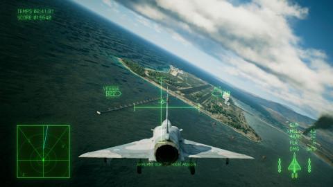 Ace Combat 7 : Skies Unknown - Un retour en force, avec la VR en prime sur PS4