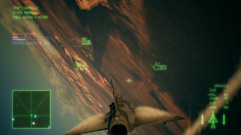 Test de Ace Combat 7 : Skies Unknown par jeuxvideo com
