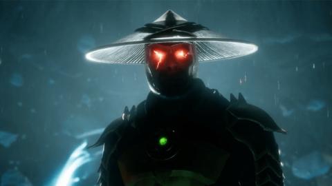 Mortal Kombat 11 s'attarde sur le mode histoire