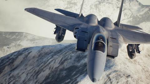 Ace Combat 7 : le trailer de lancement