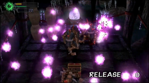 Oni-spirits, tout savoir sur le mini-jeu