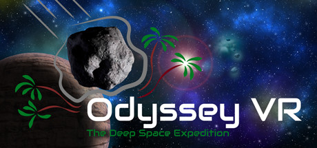 Odyssey VR - The Deep Space Expedition sur PC