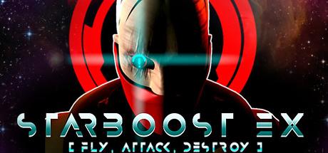 Starboost EX sur PC