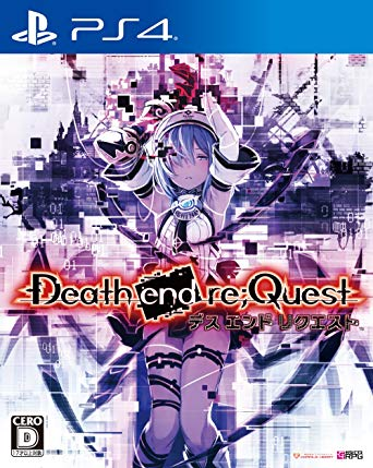 Death end re;Quest sur PS4