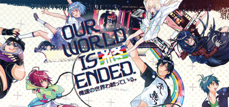 Our World is Ended sur Switch