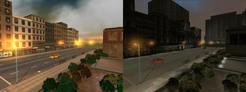 GTA III : des moddeurs recréent une version du jeu tel qu'il était conçu à l'origine