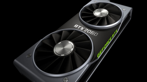Test de la carte GeForce RTX 2060 : Le ray tracing enfin abordable ?