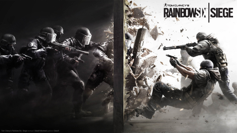 Wiki de Tom Clancy's Rainbow Six Siege