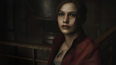 Resident Evil 2 : Claire dans la ville