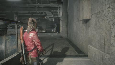 Resident Evil 2 : Un commissariat mal fréquenté