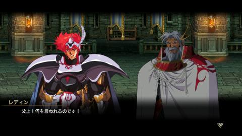 Langrisser I & II Remake : une démo en approche sur le PS Store et l'eshop japonais