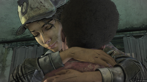 The Walking Dead : The Final Season - Un 3e épisode qui augure du meilleur