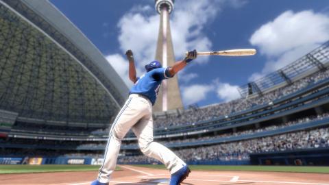 R.B.I. Baseball 19 sera lancé en mars prochain