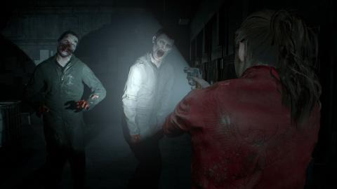 """Resident Evil 2 : le mode """"Ghost Survivors"""" et les tenues d'origine annoncés"""