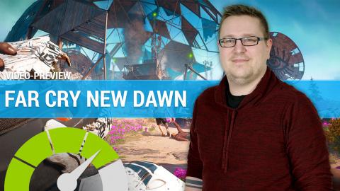 Far Cry New Dawn : Nos impressions après 3 heures de jeu