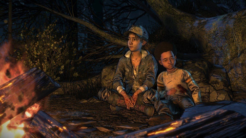 The Walking Dead : The Final Season - Un 2nd épisode de transition
