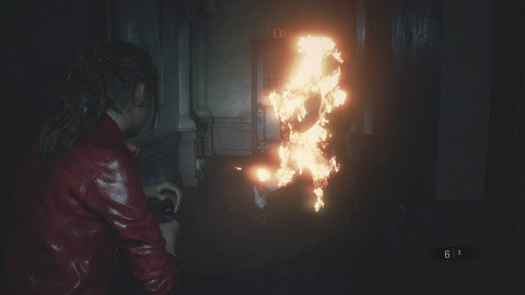 Capcom : des bénéfices en hausse grâce à Resident Evil 2, Monster Hunter World et Devil May Cry 5