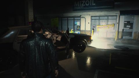 Resident Evil 2 : la survie au cœur d'un épisode étonnant