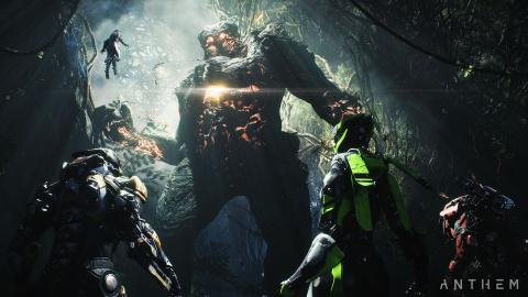Anthem : BioWare tease en vidéo un court-métrage live action réalisé par Neill Blomkamp