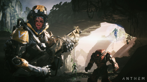 Conviction : Le trailer d'Anthem imaginé par Neill Blomkamp