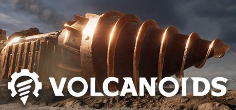 Volcanoids sur Mac