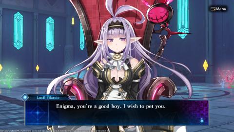 Death end re;Quest : Compile Heart publie de nouvelles images