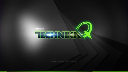 DJMax Technika Q sur iOS